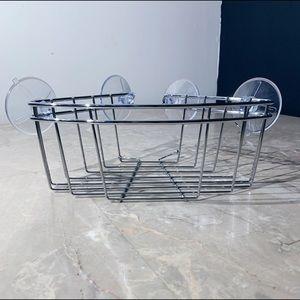 Corner Shower Shelf
